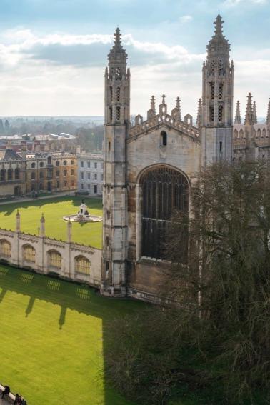 Helios Cambridge Admissions Consultation 升學諮詢
