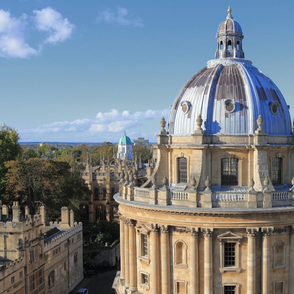 Helios Oxford Admissions Consultation 升學諮詢